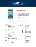 Samsung galaxy-axiom-sch-r830-cdma-cell-phone brochure-33224