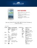 Samsung galaxy-premier-i9260-16 gb-unlocked-quadband-gsm-cell-phone-brochure_33226