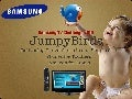 JumpyBirds Samsung TV Challenge Presentation