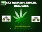 San francisco-medical-marijuana