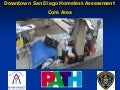 San Diego Homeless Assessment - PATH