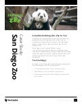 Case Study: The San Diego Zoo and Hootsuite ~ Social Media Brings the Zoo to You