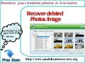 How to recover lost or deleted photos ?