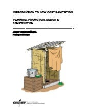 Sanitation participant manual with ...