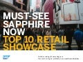 Must-See SAPPHIRE NOW: Top 10 Retail Showcase