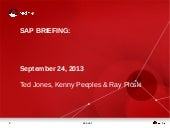 Sap webinar-briefing-sep-2013-final