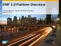 Xamarin and SAP Mobile Platform for Mobile Enterprise Success - SAP Slides