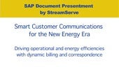 SAP Document Presentment by StreamServe