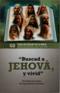 Introduccion General - Buscad a Jehova y Vivid