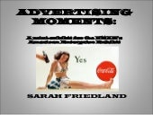 Advertising Moments, by Sarah Fried...