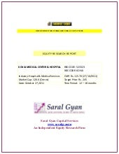 Saral Gyan Hidden Gem - Oct 2011