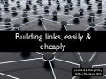 Cross domain canonical & your Link Building strategy