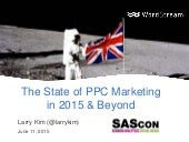 The Future of PPC Marketing - 5 Trends You NEED to Know About