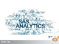 SAS Forum India - SAS Visual Analytics - 'Visualize This!'