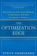 The Optimization Edge by Steve Sashihara
