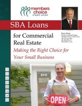 SBA Loans for Commercial Real Estat...