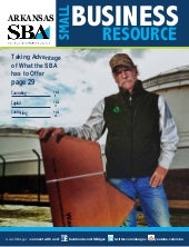 U.S. SBA Resource Guide 2013-2014