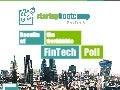 Startupbootcamp FinTech Survey Results - Who is leading in FinTech?