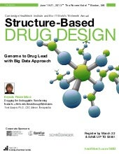 CHI's Structure-Based Drug Design C...