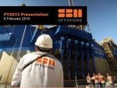 SBM Offshore NV video