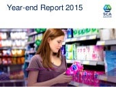 SCA Year-end Report Q4 2015