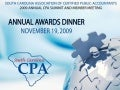 2009 SCACPA Awards PowerPoint