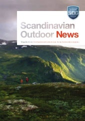 Scandinavian Outdoor News Magazine ...
