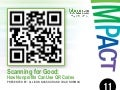 Scanning for Good: How Nonprofits Can Use QR Codes