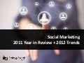 SCG Social Marketing Trends for 2012