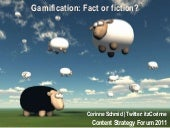 Gamification Intro for Content Stra...