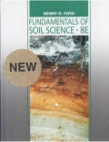 [Scholar.geology physical geography-botany] fundamentals of soil science (henry foth.1990.8ed.380pp.e book)