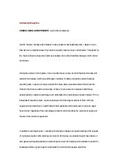 how to write a good scholarship essay
