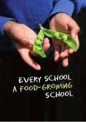 Every School: a Food Growing School