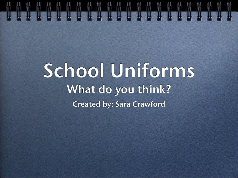Argumentative persuasive essay on school uniforms     Ddns net