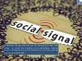 Science of Social Signals for Relative Link Building