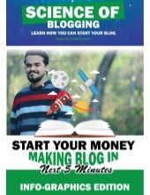 Beginner Guide to Start Your Blog - Free Download