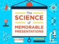 The Science of Memorable Presentations