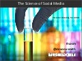 Science of Social Media Personal Branding Keynote