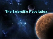 Scientificrevolution 091116185534-p...
