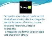 Scoop.it presentation4oct8th