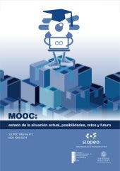 SCOPEO Informe No.2. MOOC: Estado d...