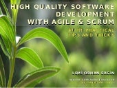 High Quality Software Development w...