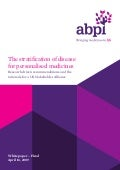 ABPI white paper by EuroBioForum