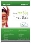 ServiceDesk Plus Brochure