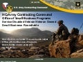 Service Disabled Veteran Owned Small Business Workshop Slides 07/16/13