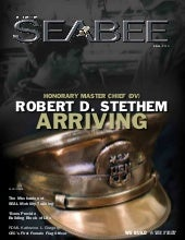 Seabee Magazine Fall 2010