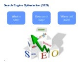 Search Engine Optimization (SEO) fo...