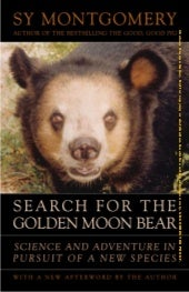 Search For the Golden Moon Bear Pre...