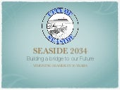 Seaside 2034 Vision Update