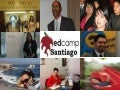 Seasons greetings from edcamp santiago
